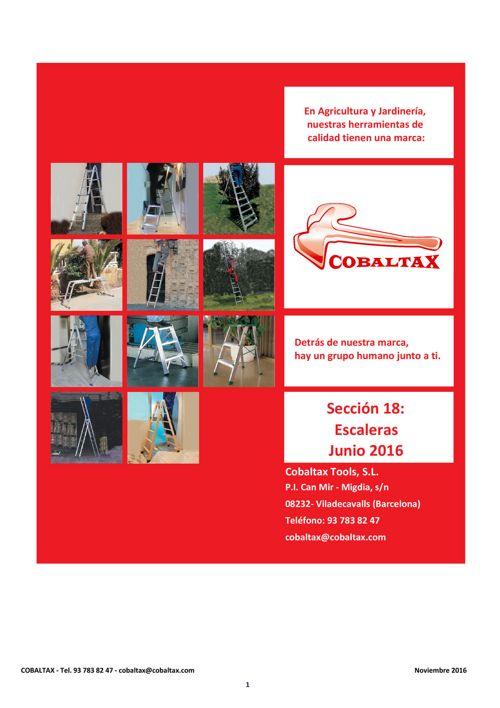 Cobaltax Nov-2016 18 Escaleras
