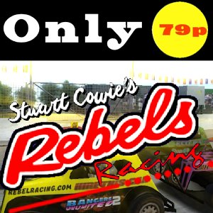 Stuart Cowie's Rebel Racing Android Free