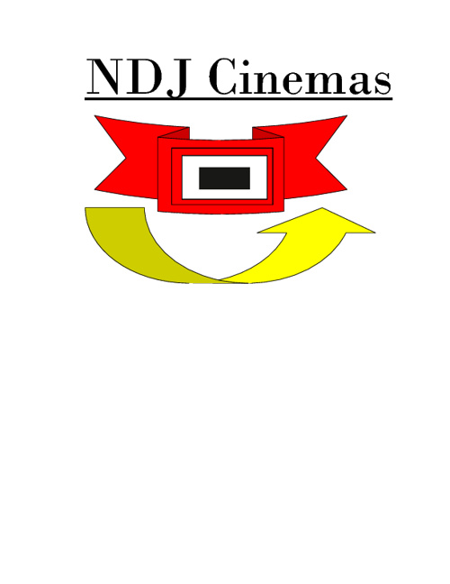 Nigel Jones Movie theater project