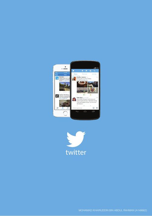 Twitter Flipbook