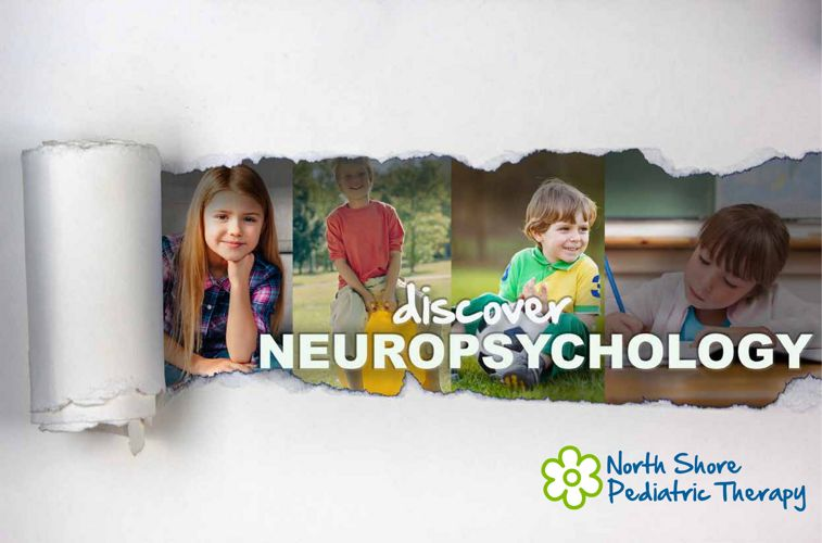Discover Neuropsychology
