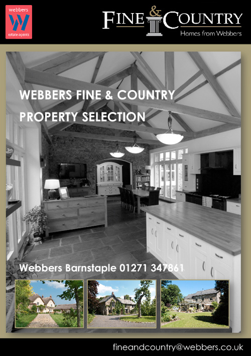 FINE & COUNTRY PROPERTIES BARNSTAPLE