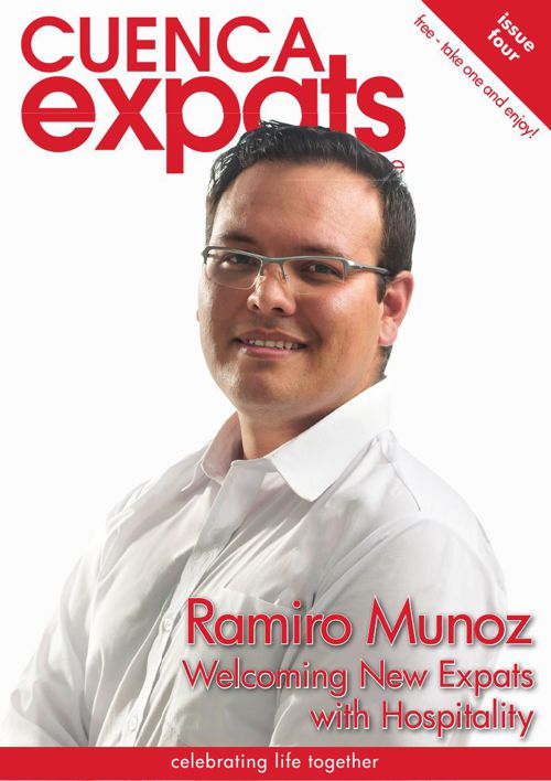 Cuenca Expats Magazine - Issue 4
