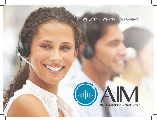 AIM's Brochure