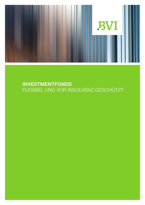 Grundlagen Investmentfonds