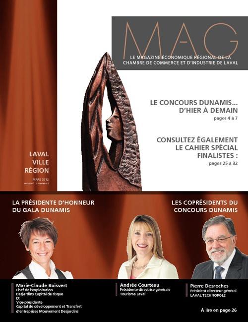 MAG 1.3_Mars 2012