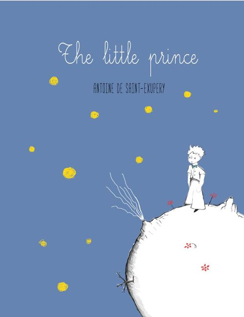 Little Prince-Book-Video-Tag-Picture