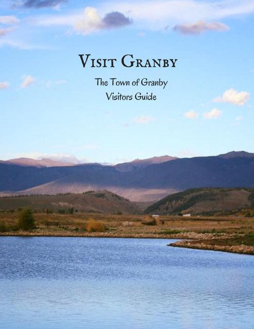 Granby Visitors Guide