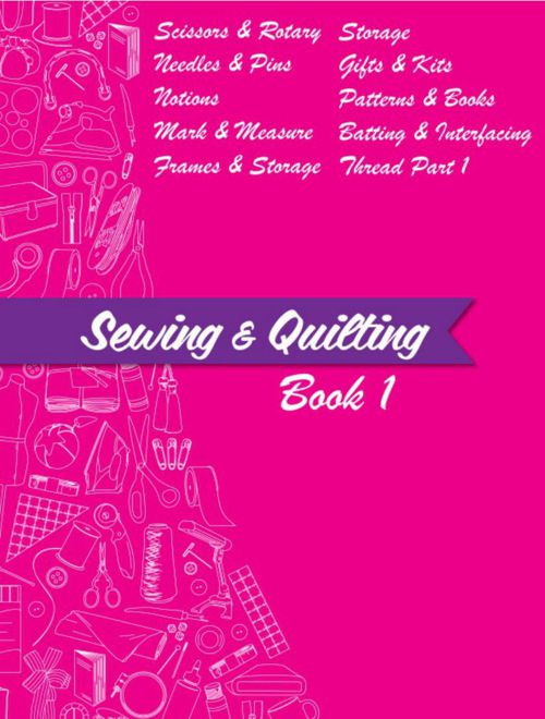 SewingandQuiltingPart1