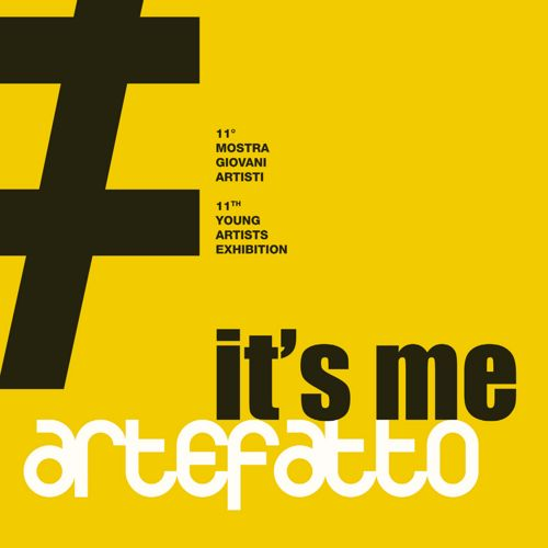 ARTEFATTO IT'SME _ CATALOGO ARTISTICO
