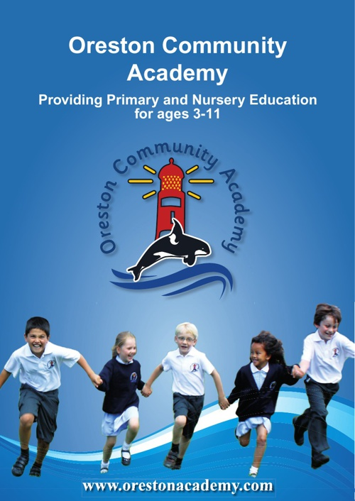 Oreston Academy Brochure