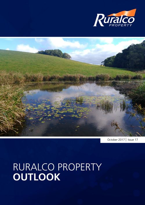Ruralco Property OUTLOOK October 2017 - Issue 17