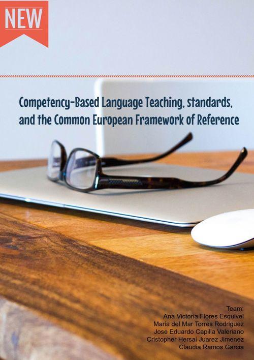 8) Competency-Based Language Teaching.