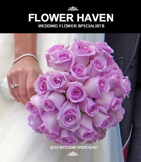 2 Flower Haven Wedding Brochure 2012