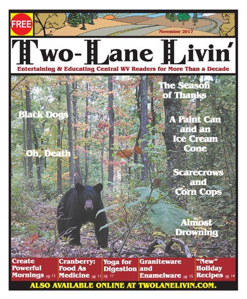 Two-Lane Livin: November 2017