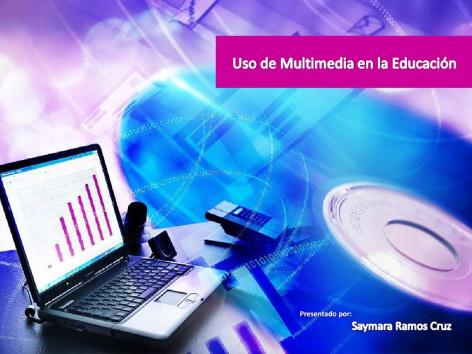 Uso de Multimedia en la Educación