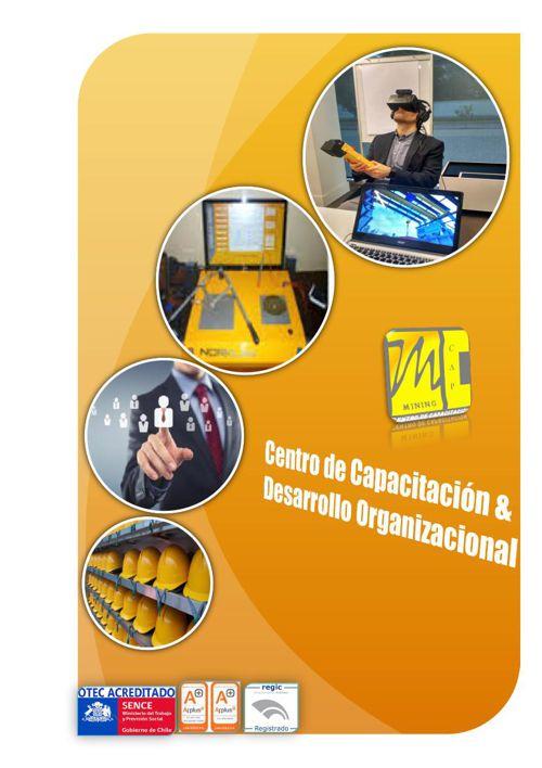 Catálogo MCap