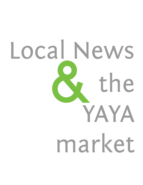 Local News and the YAYA Market