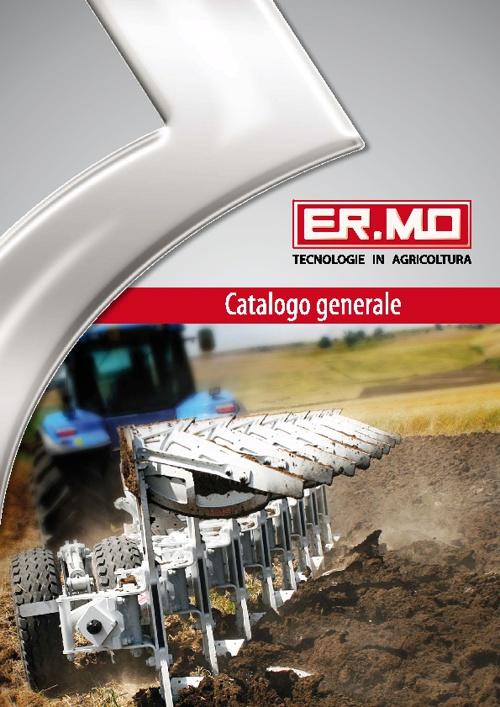 Catalogo Ermo
