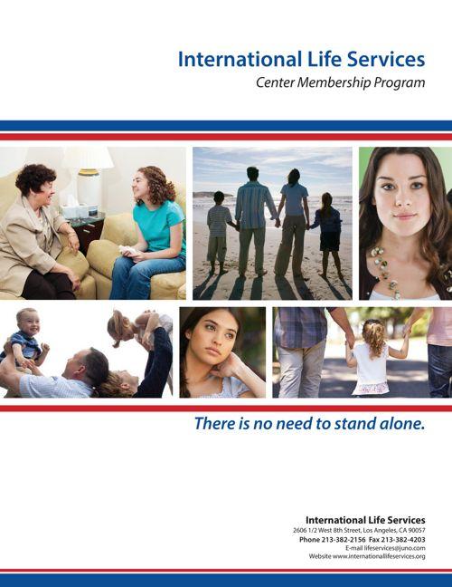 International Life Services Center Membership Program