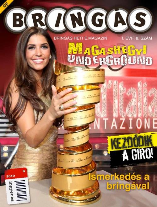 Bringás magazin