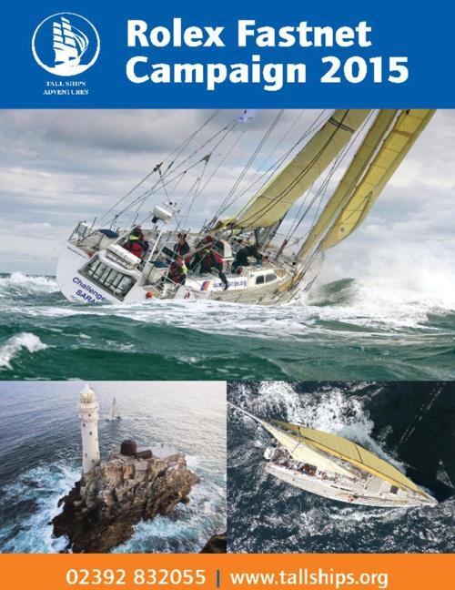 Fastnet Campaign 2015 v1