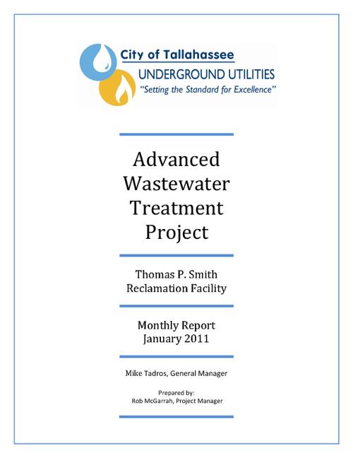 AWT ACM report January 2011
