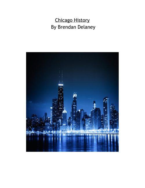 ChicagoHistory