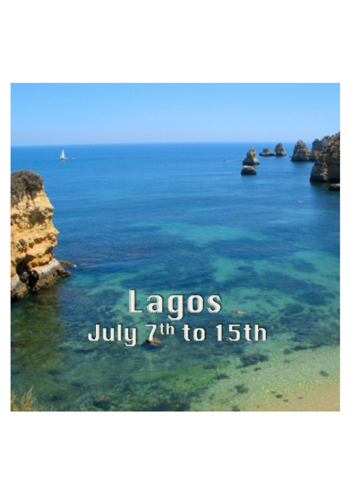 Lagos Trip July 2012