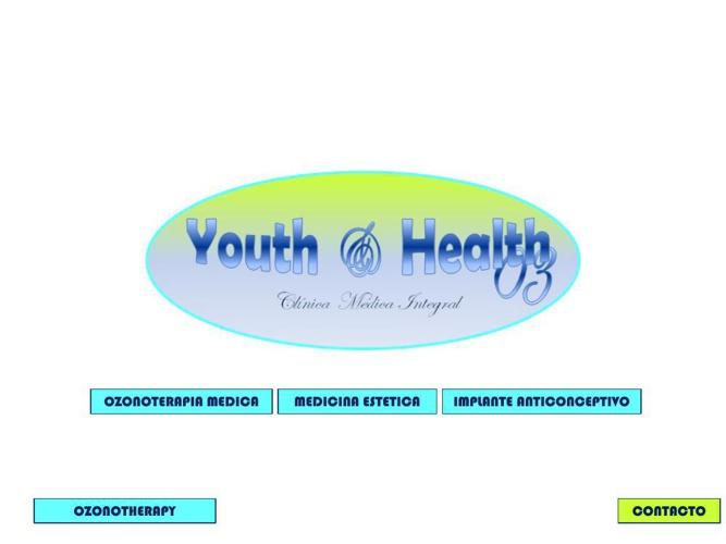 YOUTH & HEALTH