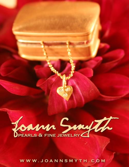 JOANN SMYTH Pearls & Fine Jewelry