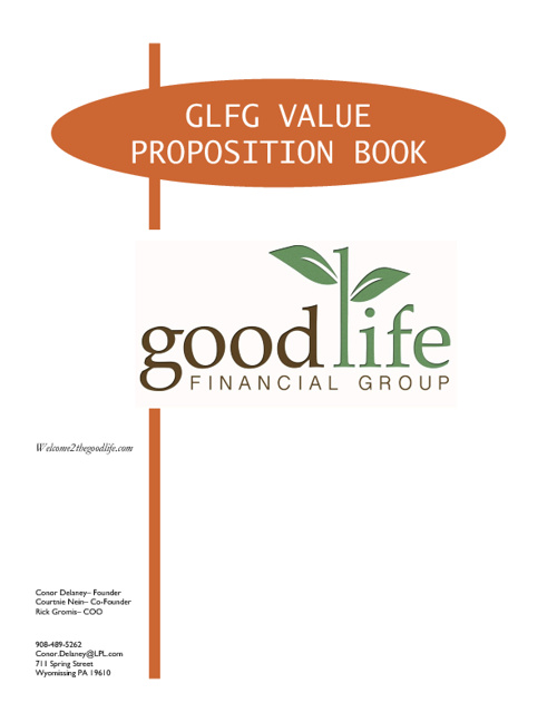 GLFG Value Propositon