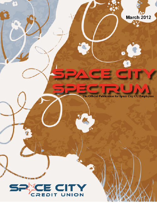 Space City Spectrum