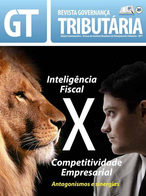 Revista Governanca Tributaria 2012