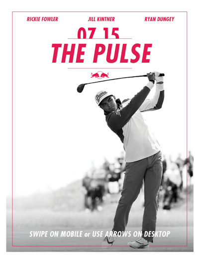 The Pulse - July Edition