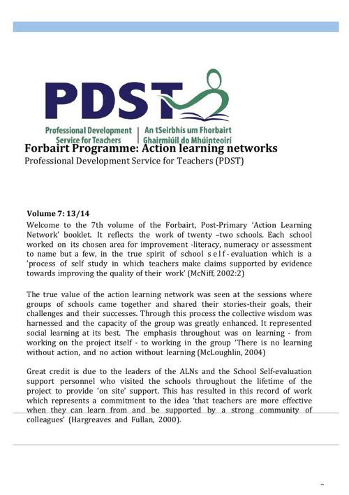 PDST Forbairt