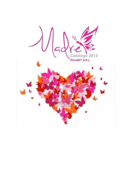 Catalogo Madres 2013