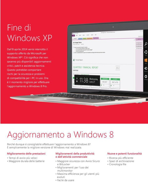 XP EOS - Brochure red opsy