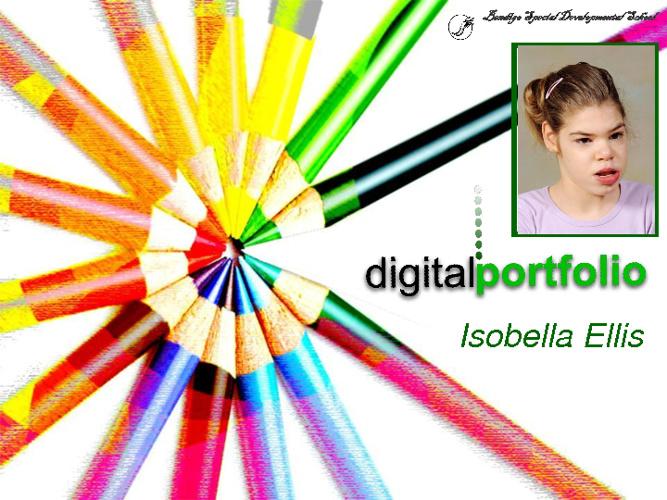 Isobella Ellis
