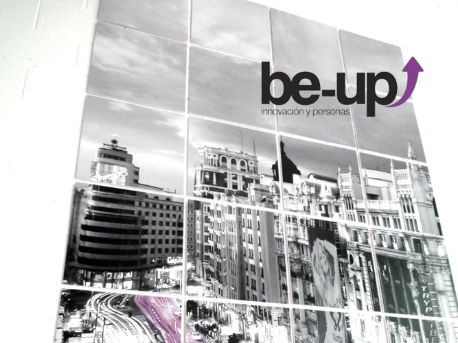 Be-Up