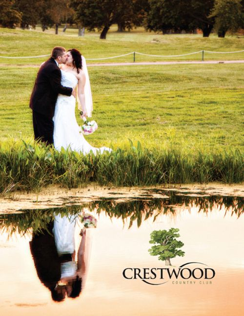 Crestwood Country Club Magazine