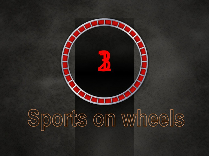 sports on wheels