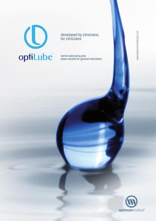 OptiLube brochure 2014