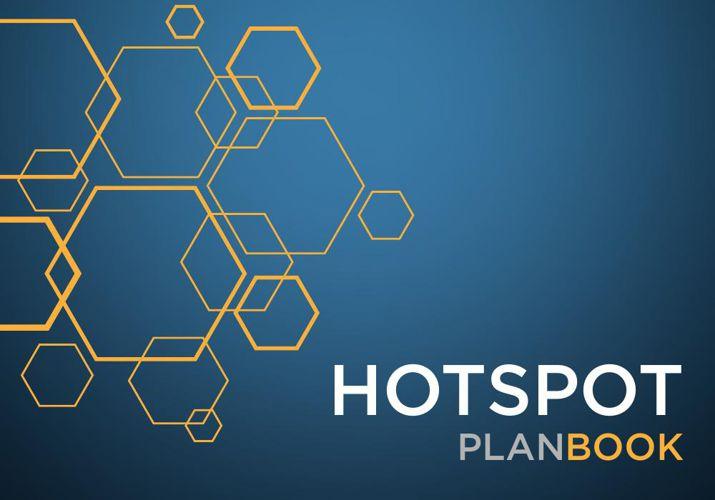 HotSpot Planbook