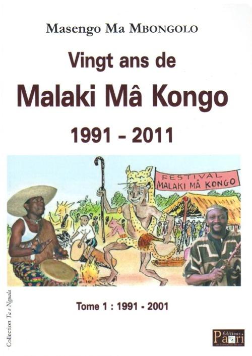 Vingt ans de Malaki ma Kongo