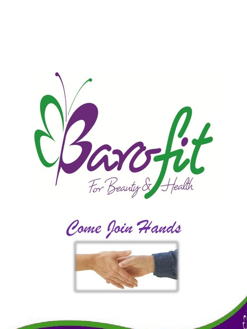Come Join Barofit