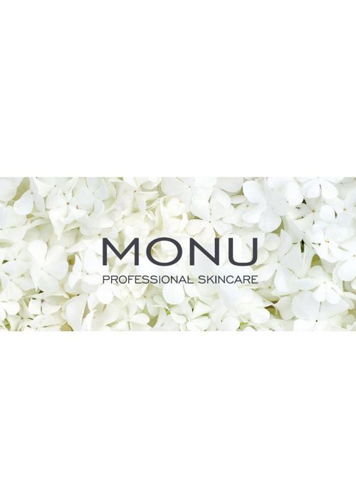 Monu Therapist Reference Manual - Section 1 - Behind the brand