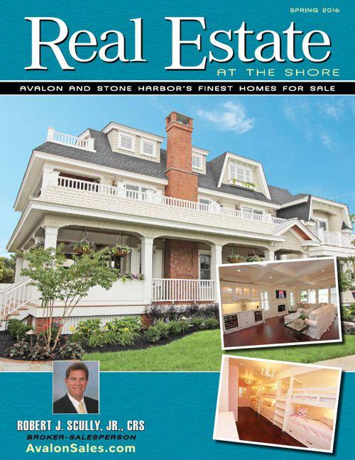 2016 Spring Sales Brochure