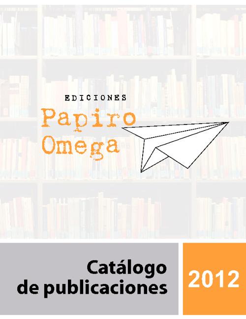 Catálogo agropecuario
