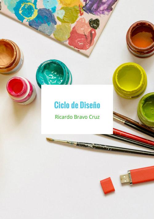 Questionario del Ciclo de Diseño